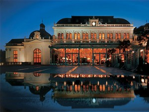 Congress Casino Baden